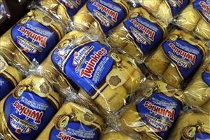 The Return Of The Twinkie