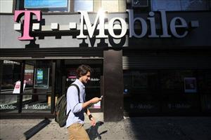T Moblie Goes Contactless