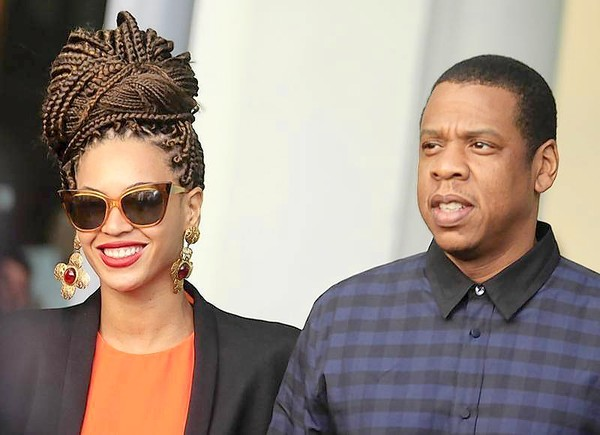 Treasury Department Ok-ed Jay-Z & Beyonce Cuba Trip