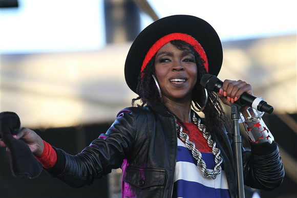 Lauryn Hill's financial Woes