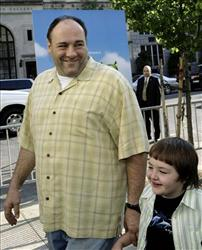 Son Found James Gandolfini Dying