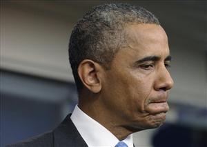 President Obama: All Black Men Know The Feeling