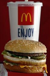 McDonald's Big Mac Could Cost 68 Cents More