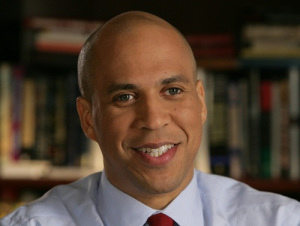 Mayor Booker Could be Headed To The Senate