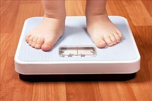Around 40% of Obese Children Have Fatty Liver Disease