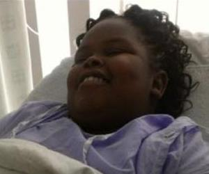 13-Year-Old Girl Went In Hospital To Have Tonsils Removed Now On Life Support